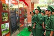 Nhà tù Sơn La, nơi giáo dục truyền thống cho thế hệ trẻ