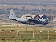 Máy bay Mỹ rơi ở Afghanistan, 12 người thiệt mạng