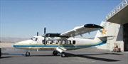 Indonesia tạm cấm máy bay DHC6-300 Twin Otter hoạt động
