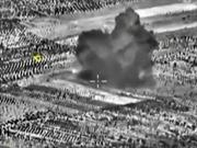 Nga phá hủy nhiều mục tiêu quan trọng của IS