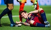 Khi Barca thiếu vắng Messi