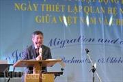 Nhiều hoạt động ý nghĩa kỷ niệm 40 năm quan hệ Việt-Đức