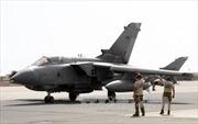 Chính giới Anh ủng hộ oanh kích IS tại Syria