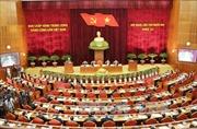 Khai mạc Hội nghị lần thứ 12 BCH Trung ương Đảng XI