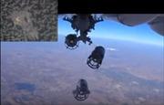 Video Nga tiêu diệt hàng loạt xe tăng, tên lửa IS