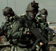 Nga triển khai lực lượng đặc nhiệm tinh nhuệ nhất tới Syria