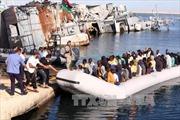 HĐBA ủng hộ chiến dịch quân sự của EU chống nạn buôn người