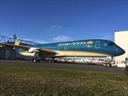 Vietnam Airlines nâng cao chỉ số an toàn bay