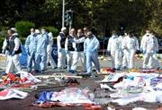 Thổ Nhĩ Kỳ để tang 3 ngày nạn nhân vụ đánh bom