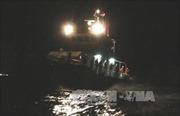 Tin thêm về vụ 3 thuyền viên Việt mất tích ở Nhật Bản