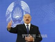 Lựa chọn sự ổn định của người dân Belarus