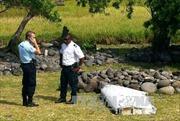Philippines bác tin thấy xác MH370 bên trong chứa xương người