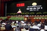 Cán bộ, đảng viên TP.HCM góp ý dự thảo văn kiện Đại hội XII