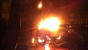 Nổ lớn tại khu dân cư ở Nam Định, 3 người thương vong
