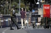 Palestine chỉ trích các biện pháp an ninh của Israel