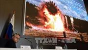 Almaz-Antey đòi EU bồi thường vì vụ MH17