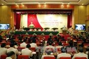 Khai mạc Đại hội đại biểu Đảng bộ Công an Trung ương
