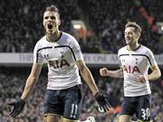 "Tottenham - ""Thuốc thử liều cao"" cho Jurgen Klopp"