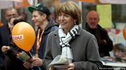 Ứng viên tranh cử Thị trưởng Đức bị tấn công