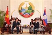 Thủ tướng Lào đánh giá cao hợp tác Viện Kiểm sát Lào-Việt