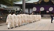 70 nghị sĩ Nhật Bản viếng đền Yasukuni