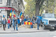 Cánh tả Moldova sẽ lên ngôi?