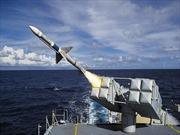 Mỹ bán 4 tàu chiến hiện đại cho Saudi Arabia