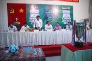 Khai mạc vòng chung kết giải U21 báo Thanh Niên 2015