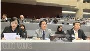 Việt Nam được bầu làm thành viên Ban Chấp hành IPU
