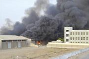 Yemen: Hàng chục người thiệt mạng do trúng tên lửa
