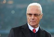 """""""Hoàng đế"""" Beckenbauer bị điều tra"""