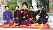 Tọa đàm bảo tồn di sản văn hóa phi vật thể ca trù Hà Nội