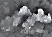 Mỹ cáo buộc Nga không kích chỉ làm IS mạnh lên