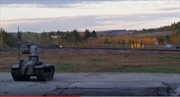 Nga sẽ ra mắt đội quân robot chiến trường trong 2 năm tới