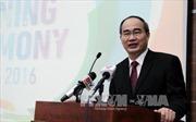 Xây dựng Đại học Việt-Đức trở thành mô hình đại học mới