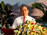 Đại hội Thi đua yêu nước lần V tại Cà Mau