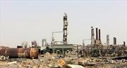 IS vẫn kiếm tiền từ dầu mỏ mặc dù Mỹ không kích