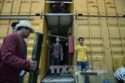 Thái Lan tăng hình phạt đối với người nước ngoài lưu trú trái phép