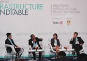Singapore thúc đẩy sáng kiến giải quyết nhu cầu hạ tầng châu Á