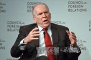 CIA: Giải pháp quân sự là bất khả thi ở Trung Đông