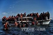 Nhiều người di cư thiệt mạng và mất tích trên vùng biển Hy Lạp