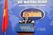 Việt Nam tôn trọng quyền tự do hàng hải, hàng không ở Biển Đông