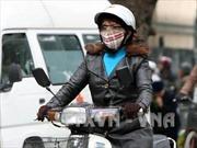 Đón không khí lạnh, Bắc Bộ giảm 5-7 độ C