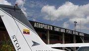 Máy bay Colombia hạ cánh khẩn cấp do không tặc
