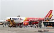 VietJet Air mở đường bay mới Nha Trang-Hải Phòng, Vinh-Buôn Ma Thuột