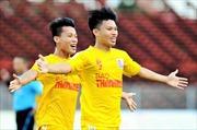 Xuất sắc đánh bại chủ nhà, U21 Hà Nội T&T vào chung kết