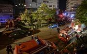 Cháy nổ hộp đêm ở Bucharest, 26 người thiệt mạng