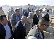Cứu hộ Nga tới Cairo hỗ trợ vụ máy bay rơi