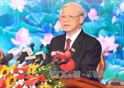Thủ đô Hà Nội - Niềm tin yêu và sự kỳ vọng