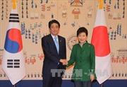 Hội đàm cấp cao Nhật – Hàn đạt kết quả tích cực